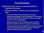 curriculum33