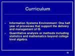 curriculum34