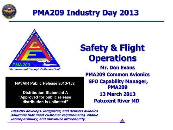 safety flight operations n.