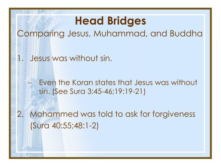 Head Bridges