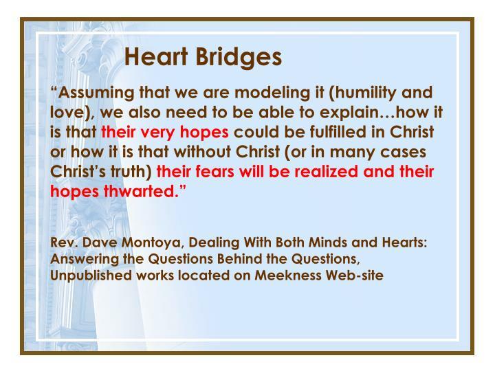 Heart Bridges