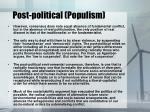post political populism12