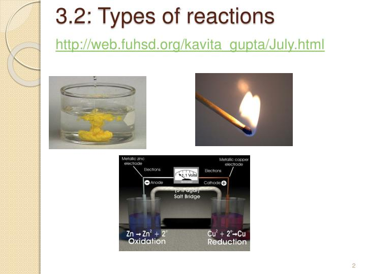 determining the stoichiometry of chemical reactions By calculating the enthalpy change in a chemical reaction, you can determine whether the reaction is endothermic or exothermic chemical reactions transform both matter and energy though chemical equations usually list only the matter components of a reaction, you can also consider heat energy as a reactant or product.