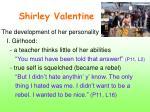 shirley valentine21