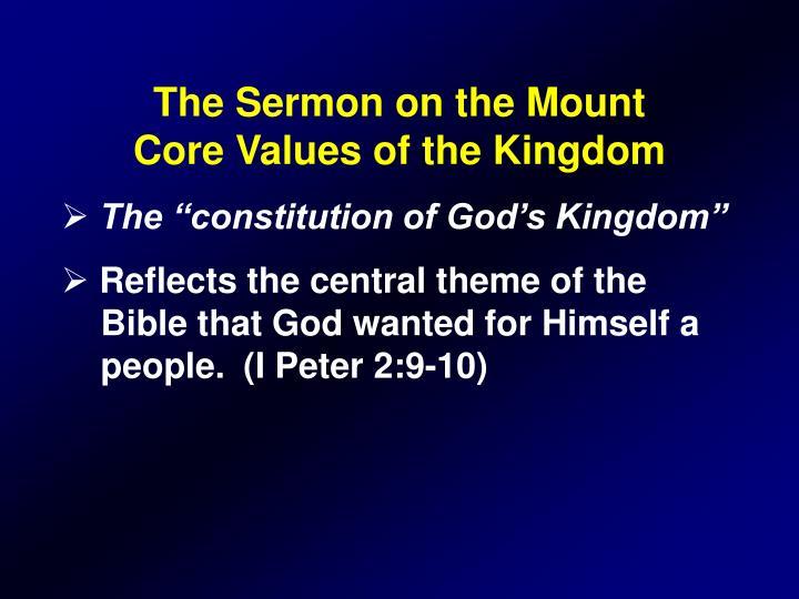 the sermon on the mount and Sermon on the mount, sermon series on sermon on the mount, sermon series about sermon on the mount sermon central share a sermon.