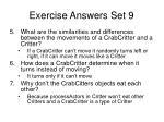exercise answers set 949