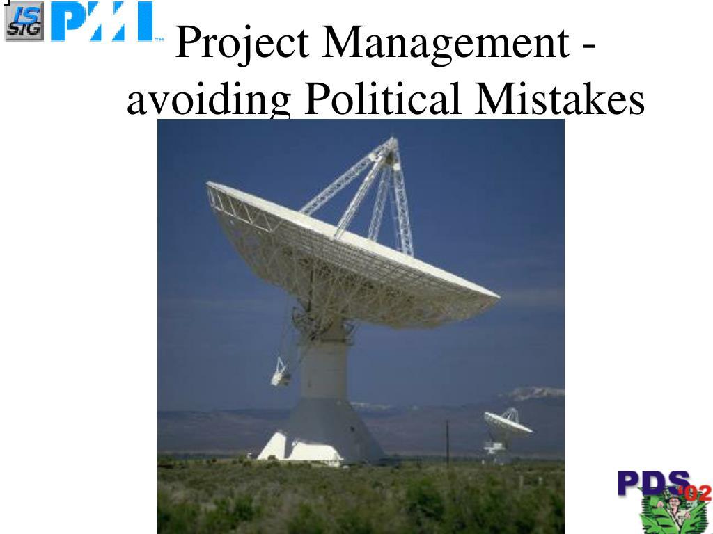 Project Management -
