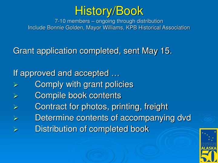 History/Book