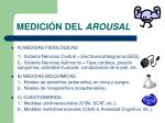 medici n del arousal1