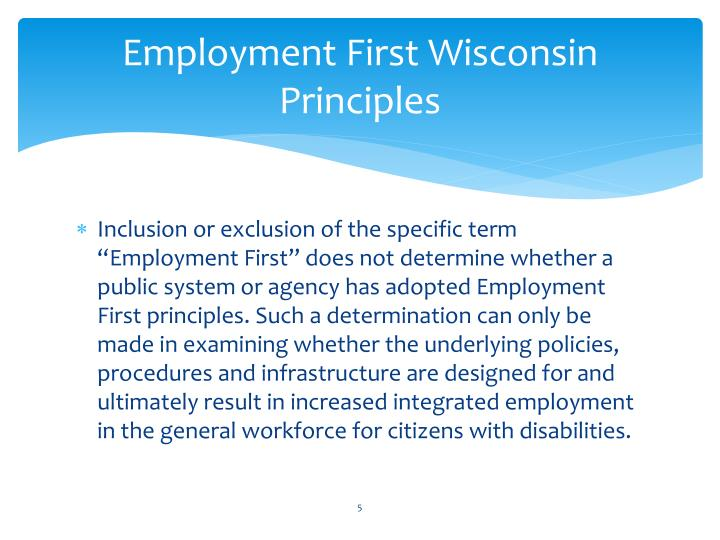 employees first part 2 principles 2 the role of stakeholders good corporate governance helps to ensure that corporations take into account the interests of a wide range of constituencies, as well as of.
