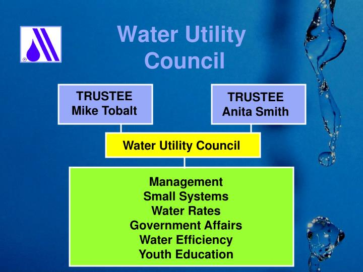Water Utility