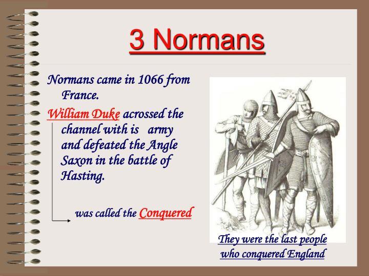 1066 the norman conquest of england essay Essays on norman conquest norman consolidation of post-conquest england background information the history of normans can norman conquest of england in 1066.