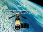naturalist6