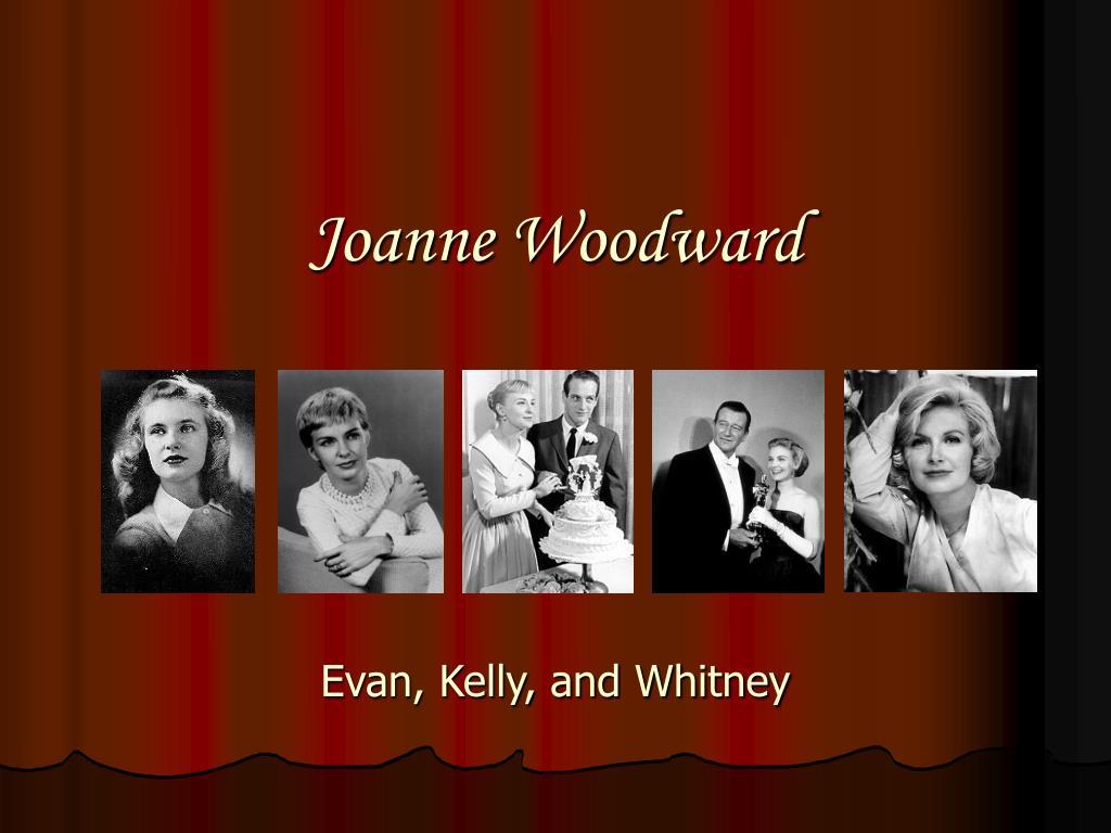 joanne woodward l.