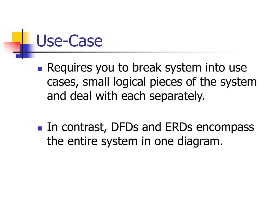 Use-Case