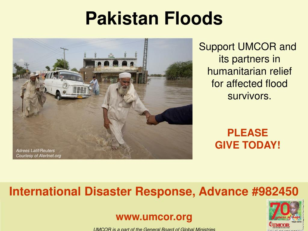 pakistan floods l.