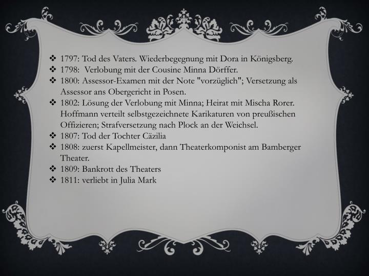 1797: