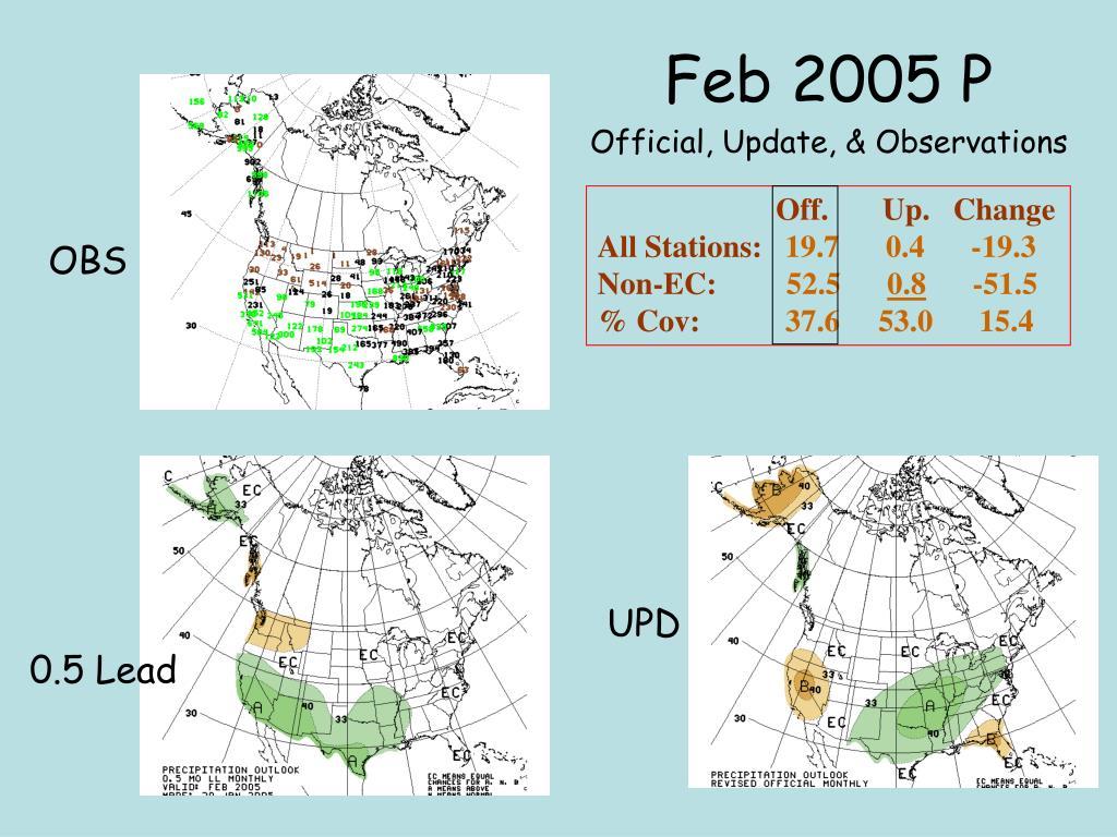 Feb 2005 P