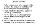 traffic studies4