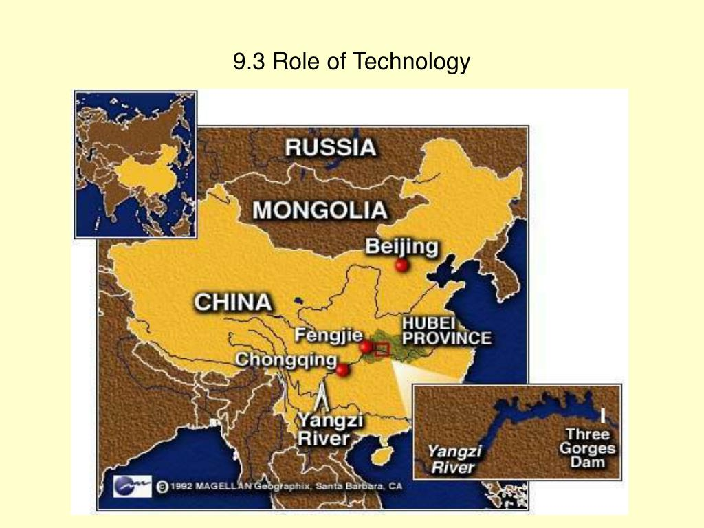 9.3 Role of Technology