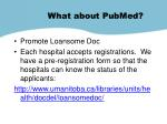 what about pubmed3