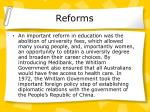 reforms17