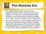 the menzies era8
