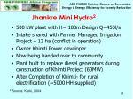 jhankre mini hydro 2