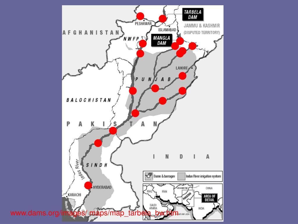 www.dams.org/images/ maps/map_tarbela_bw.htm