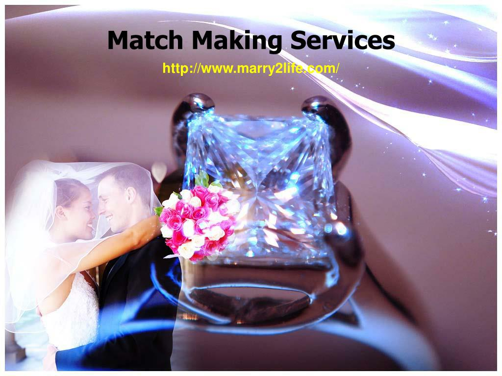 match making services l.