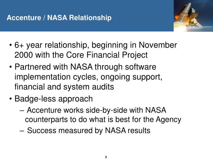 PPT - National Aeronautics and Space Administration (NASA ...