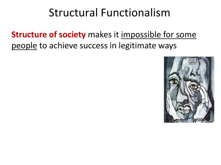 structural functionalism vs conflict theory Compare and contrast the functionalist and interactionist perspectives  functionalist and interactionist perspectives to  functional and conflict theory.