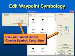 edit waypoint symbology92
