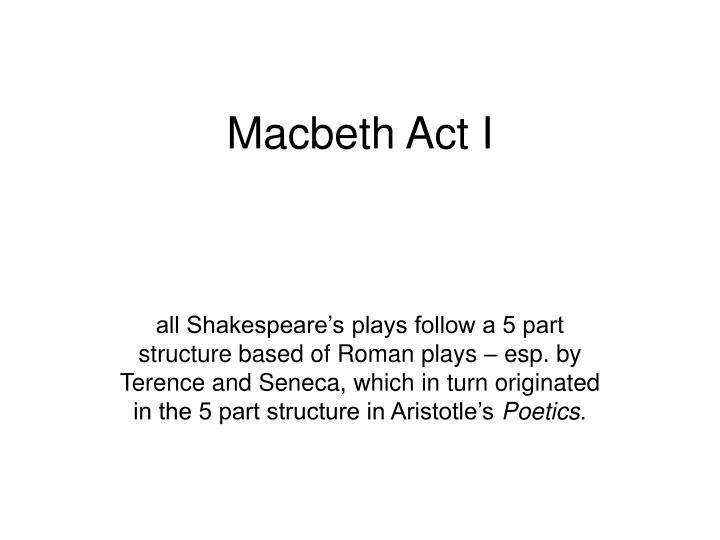 lady macbeth speech act 1 scene 5 rhetorical analysis