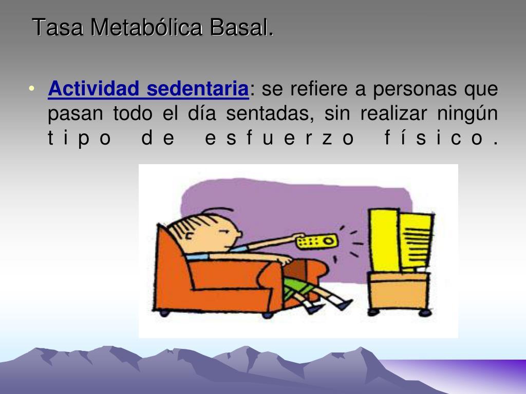 Enfermedades del metabolismo