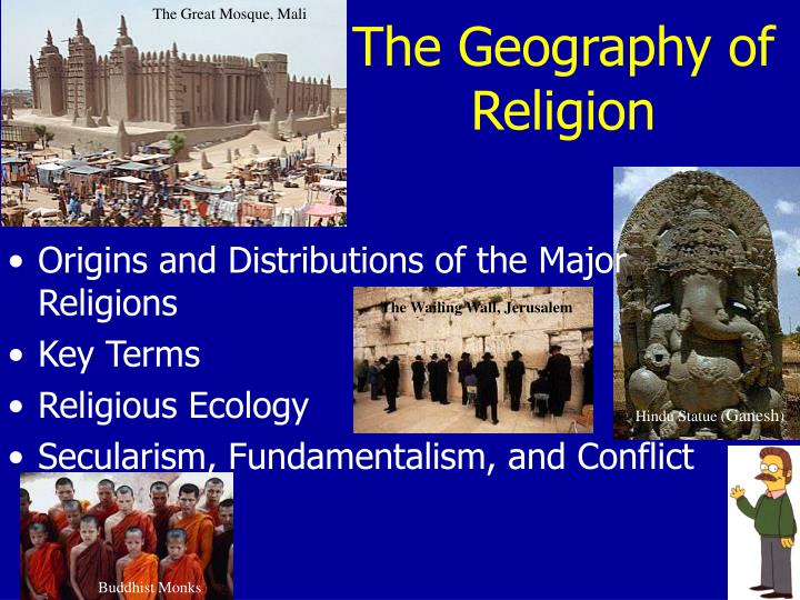 ap geography religious terms View guide forap® human geography view questions forcultural patterns and processes view questions forculture by region and place ethnic and universalizing religions.
