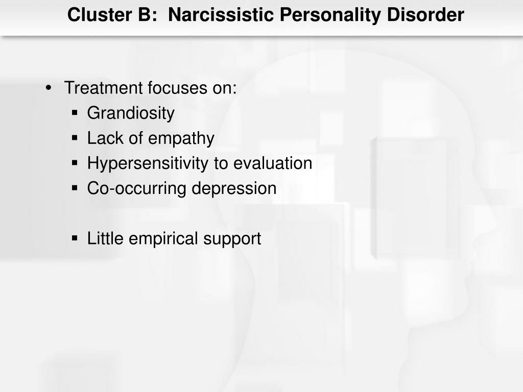 PPT - Chapter 12 Personality Disorders PowerPoint Presentation - ID