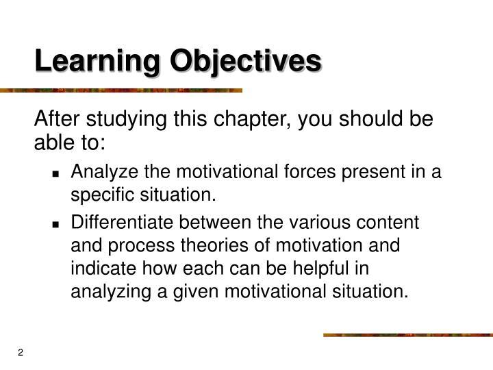 analyze two main theories of motivation Needapracticalguideonhowtomotivateyouremployeesdownloadithere introduction.