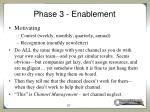phase 3 enablement3