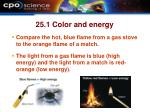 25 1 color and energy1
