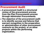 close procurement tools techniques