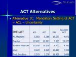 act alternatives4