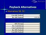 payback alternatives6