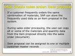 ds3 create sales order item proposal