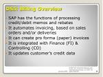 ds5 billing overview