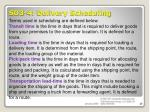 sd3 4 delivery scheduling1