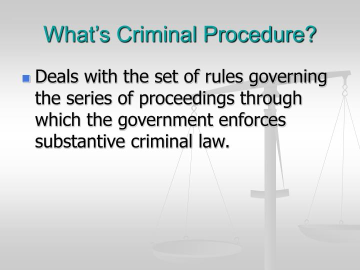 criminal procedure Disclaimer: these codes may not be the most recent version maryland may have more current or accurate information we make no warranties or guarantees about the accuracy, completeness, or adequacy of the information contained on this site or the information linked to on the state site please check.
