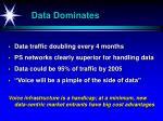 data dominates1