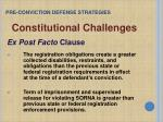 pre conviction defense strategies11