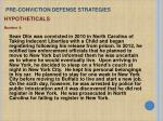 pre conviction defense strategies27